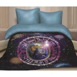 Цвета на спалното ни бельо влияе ли на качеството на съня ни?