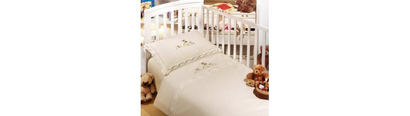 Luxury children's bed linen