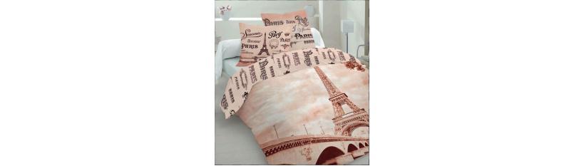 Двойно спално бельо