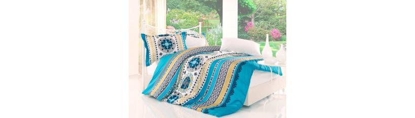 Single bed linen set