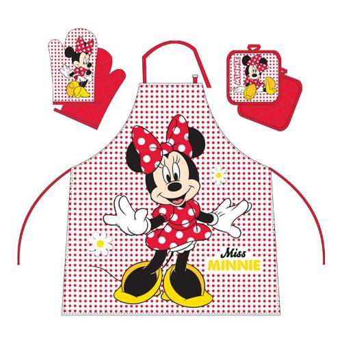 Kitchen set Minnie Mouse
