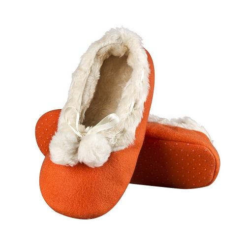 Women soft home slippers
