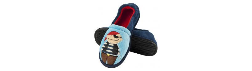 Сhildren's slippers