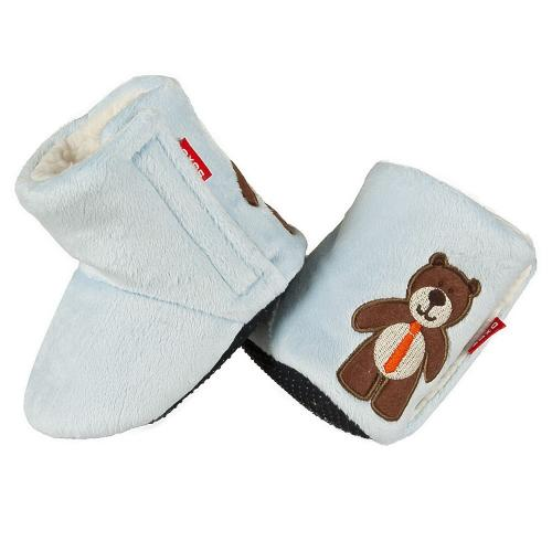 Baby warm slippers Business Winnie