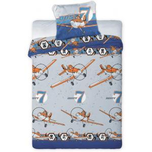 Спален детски комплект Самолети Дисни