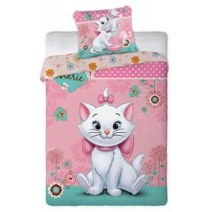 Детско спално бельо Коте Мари Дисни