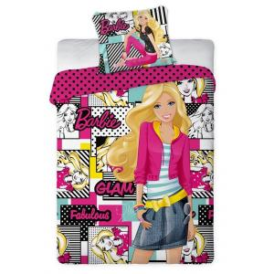 Детски спален комплект Барби
