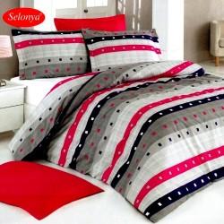 Ако искаме уют в спалнята трябва да съчетаем спалното бельо с интериора cи | AtributBG